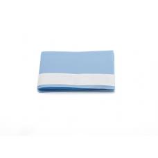 Tallas absorbente/impermeable con lado adhesivo  50 x 75 cm